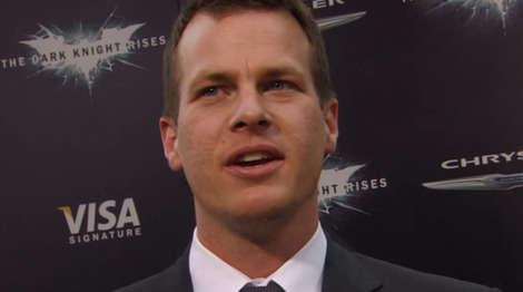 Writer Jonathan Nolan: Batfleck Will Be 'Incredible'