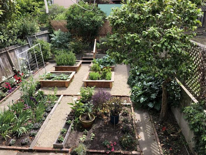 "A recent project completed by Thumbellina Gardens. | <b>Photo: Kay P/<a href=""https://www.yelp.com/biz_photos/thumbellina-gardens-san-francisco?utm_campaign=f1aa0d99-bf9e-4693-b263-96d7b19744d7%2C5cf6c577-9ece-4aed-a11a-7cf8b7735037&utm_medium=81024472-a80c-4266-a0e5-a3bf8775daa7"" rel=""nofollow noopener"" target=""_blank"" data-ylk=""slk:Yelp"" class=""link rapid-noclick-resp"">Yelp</a></b>"