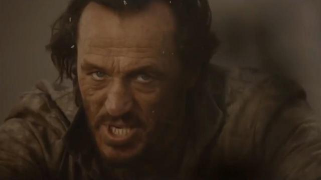 Bronn has Drogon in his crosshairs (Photo: HBO)
