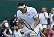 Roger Federer will be part of Wimbledon's traditional Manic Monday after reaching the fourth round as AFP Sport picks five memorable memories of the first week