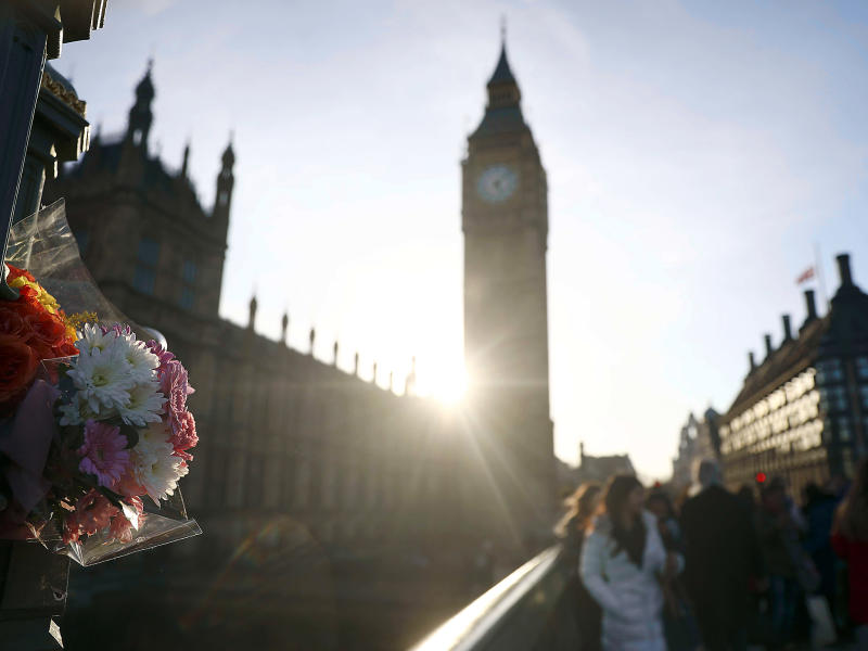 Parliament has resumed action as normal following the attack on Westminster, with Article 50 set to be triggered next week: Reuters