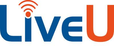 LiveU ( https://liveu.tv/ ) is the pioneer and leader of IP-based video services and broadcast solutions for acquisition, management, and distribution. (PRNewsFoto/LiveU)