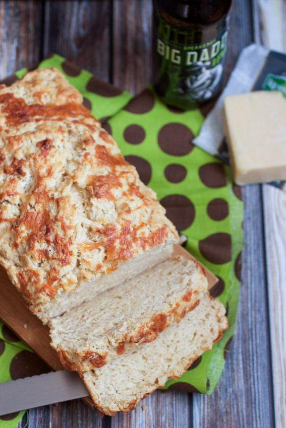 """<p>Stick leftover slices of corned beef between this flavor-packed bread for a sandwich of dreams.</p><p><a href=""""http://girlinthelittleredkitchen.com/2014/03/beer-irish-cheese-bread/#_a5y_p=3449241"""" rel=""""nofollow noopener"""" target=""""_blank"""" data-ylk=""""slk:Get the recipe from Girl in the Little Red Kitchen »"""" class=""""link rapid-noclick-resp""""><em>Get the recipe from Girl in the Little Red Kitchen »</em></a><br></p>"""