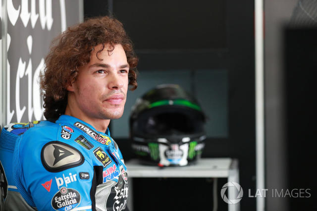 """Franco Morbidelli (2018) <span class=""""copyright"""">Gold and Goose / Motorsport Images</span>"""