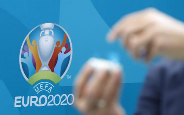 Russia will also keep the 2021 Champions League final - REX