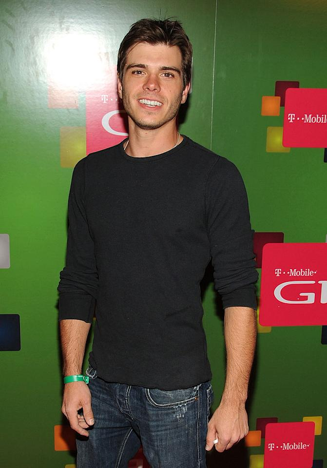 """Matthew Lawrence also starred in """"Boy Meets World."""" The younger brother of Joey Lawrence turned 30 on February 11. Jordan Strauss/<a href=""""http://www.wireimage.com"""" target=""""new"""">WireImage.com</a> - October 17, 2008"""