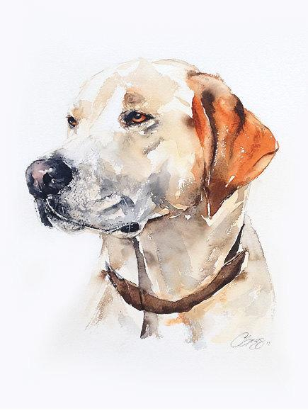 """<p>Honour your beloved pet this Christmas with a bespoke pet portrait. </p><p>£62 <a href=""""https://www.etsy.com/uk/listing/201956165/custom-pet-portrait-original-watercolour?ga_order=most_relevant&ga_search_type=all&ga_view_type=gallery&ga_search_query=pet&ref=sr_gallery_12"""" rel=""""nofollow noopener"""" target=""""_blank"""" data-ylk=""""slk:Wet Nose Watercolours"""" class=""""link rapid-noclick-resp"""">Wet Nose Watercolours</a></p>"""