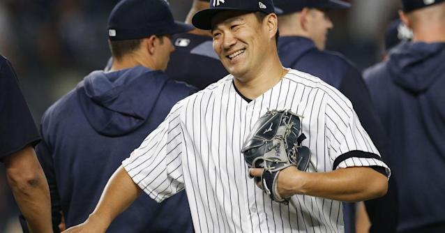 View from the Catwalk: Tanaka continues to be a riddle the Rays can't solve