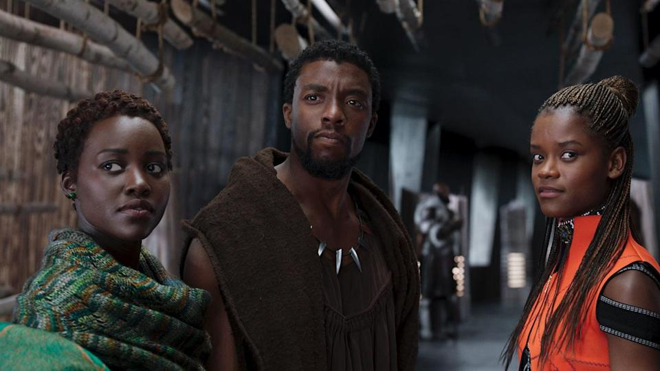 <p>Black Panther has made such a cultural impact this year, the Academy Awards almost added a new category – 'Best Popular Film' – just so they could give it an Oscar in 2019. Its director, Ryan Coogler, was shortlisted for Time's Person Of The Year.<br><br>This is a film that has a genuine shot at being the first superhero movie to make a clean sweep at every major awards ceremony next year. So, it couldn't be anywhere but number one on our list.<br>It helps that it's ridiculously entertaining, with stand-out characters and cleverly choreographed set-pieces combining to create genuine thrills. It might not be the logistical achievement of Infinity War, but in terms of impact, it's the most significant superhero movie since The Dark Knight. </p>