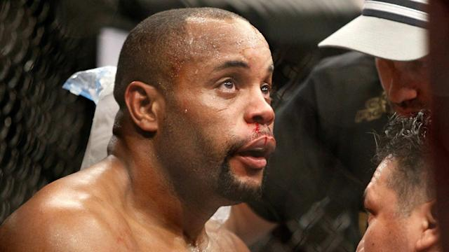 In his mind Cormier knows he lost his two fights with Jon Jones, but if Jones was on something were the fights really fair?