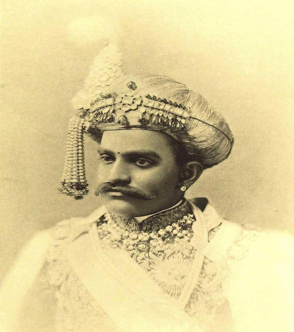 Chamarajendra Wadiyar of Mysore wanted his kingdom to claim the holy grail of Western superiority: industrialisation. Under his son and him, Mysore began to take on bold industrial projects ranging from one of the world's biggest dam projects to iron and steel works, countering the idea that 'natives' were no good at such things.