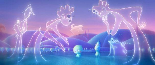 PHOTO: Disney and Pixar's 'Soul' will debut exclusively on Disney+ on December 25, 2020. (Pixar)