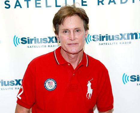 Bruce Jenner: I Grew Up Two Miles From Sandy Hook Elementary