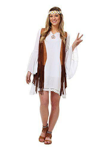 """<p><strong>Fun Costumes</strong></p><p>amazon.com</p><p><strong>$44.99</strong></p><p><a href=""""https://www.amazon.com/dp/B01LYYPVRO?tag=syn-yahoo-20&ascsubtag=%5Bartid%7C10072.g.37059504%5Bsrc%7Cyahoo-us"""" rel=""""nofollow noopener"""" target=""""_blank"""" data-ylk=""""slk:SHOP NOW"""" class=""""link rapid-noclick-resp"""">SHOP NOW</a></p><p>We're mixing decades a little here, but there's hardly a more iconic pair than Forrest and Jenny from the smash hit 1994 movie <em>Forrest Gump. </em></p>"""