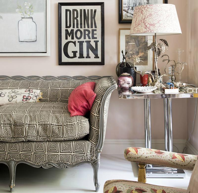 Eclectic Interior Design: Here's How To Pull Off An Eclectic Decorating Style