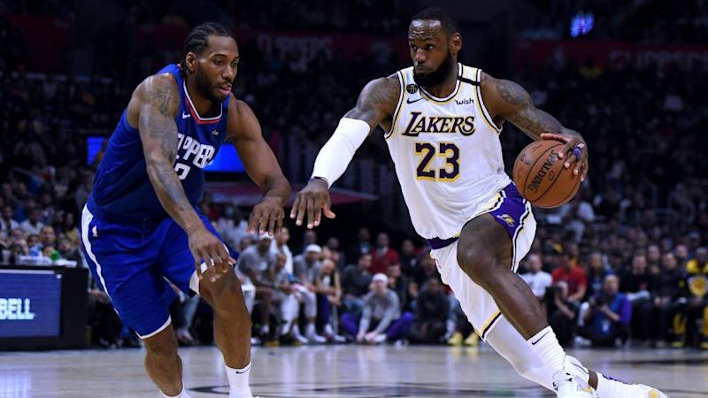 New CDC Recommendation Could Mean No NBA Games Until June