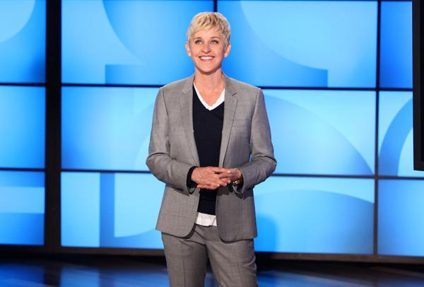 Ellen on Prop 8 and the JCPenney Protest