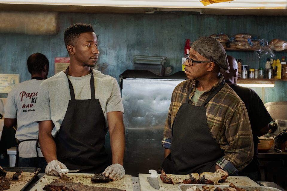 "<p>A Memphis man is determined to fulfill his dream of becoming a master sommelier, but he's at odds with his unsupportive father, who'd much rather him take over the family barbecue business.</p><p><a class=""link rapid-noclick-resp"" href=""https://www.netflix.com/title/81024260"" rel=""nofollow noopener"" target=""_blank"" data-ylk=""slk:Watch Now"">Watch Now</a></p>"