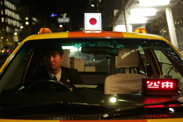 Japan's taxi market is governed by strict regulations