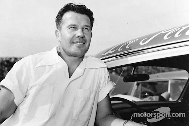 "11. Lee Petty: 54 Siege <span class=""copyright"">RacingOne/Getty Images</span>"