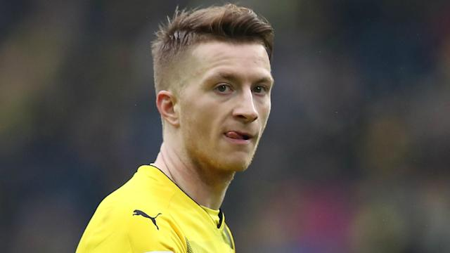 The Borussia Dortmund star's career has been plagued by injury but he is confident he can stay in shape to help Germany defend the world titl