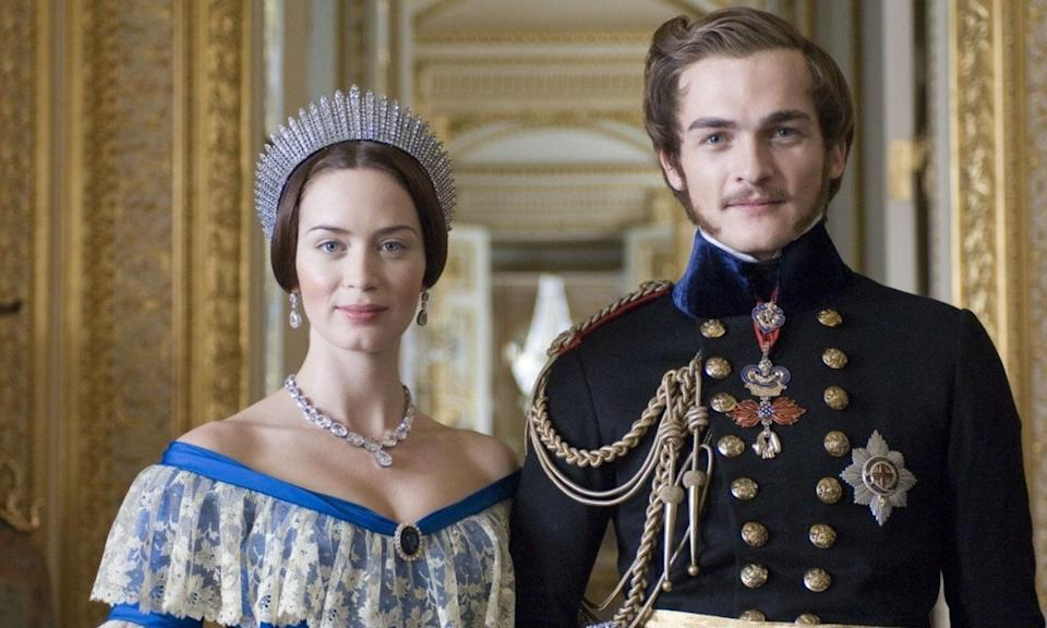 Movies to watch before the Royal Wedding