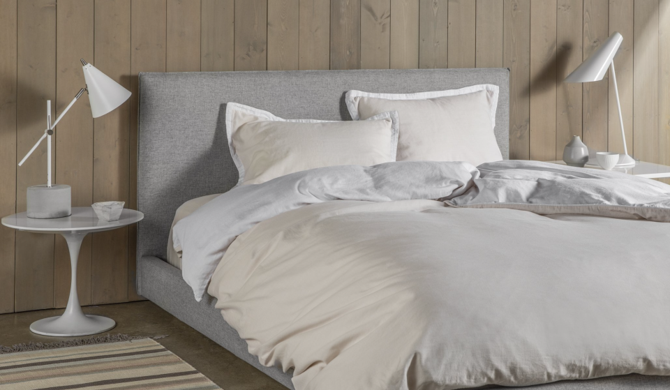 Act fast: Today is the last day of Parachute's sitewide sale. (Photo: Parachute Home)