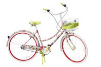 <b>Alice + Olivia for Target + Neiman Marcus Holiday Collection Bike</b><br><br> Price: $499.99<br><br>