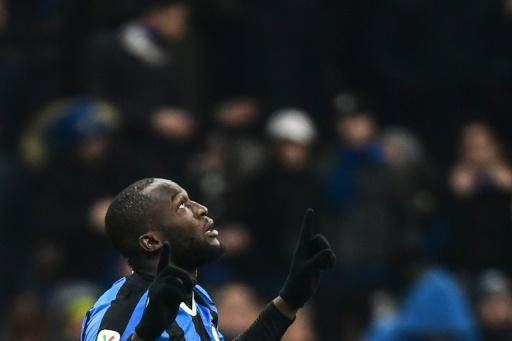 Lukaku is a striker reborn at Inter, with x goals in all competitions