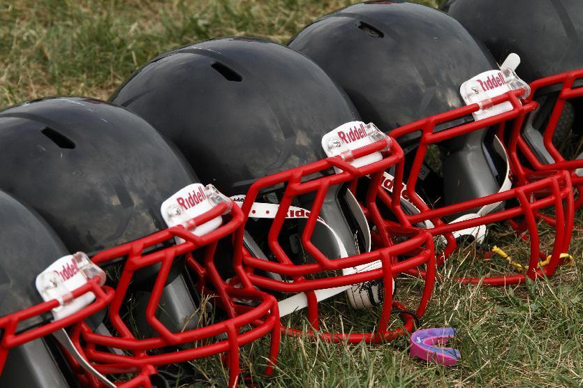Grown men in Virginia settled their differences over a youth football game by swinging haymakers at each other. (AP)