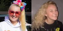 "<p>JoJo was pretty much born with a bow-adorned ponytail, so it was extremely shocking when she let her hair down in the name of <a href=""https://www.tiktok.com/@itsjojosiwa?referer_url=https%3A%2F%2Fwww.seventeen.com%2Fcelebrity%2Fa32236978%2Fjojo-siwa-took-out-her-ponytail-natural-hair%2F&referer_video_id=6817918617422695686"" rel=""nofollow noopener"" target=""_blank"" data-ylk=""slk:TikTok"" class=""link rapid-noclick-resp"">TikTok</a>. The singer <a href=""https://www.seventeen.com/celebrity/a32236978/jojo-siwa-took-out-her-ponytail-natural-hair/"" rel=""nofollow noopener"" target=""_blank"" data-ylk=""slk:showed of her natural curls"" class=""link rapid-noclick-resp"">showed of her natural curls</a> for only a second, but they looked absolutely gorgeous and I hope we get to see more of them very soon.</p>"