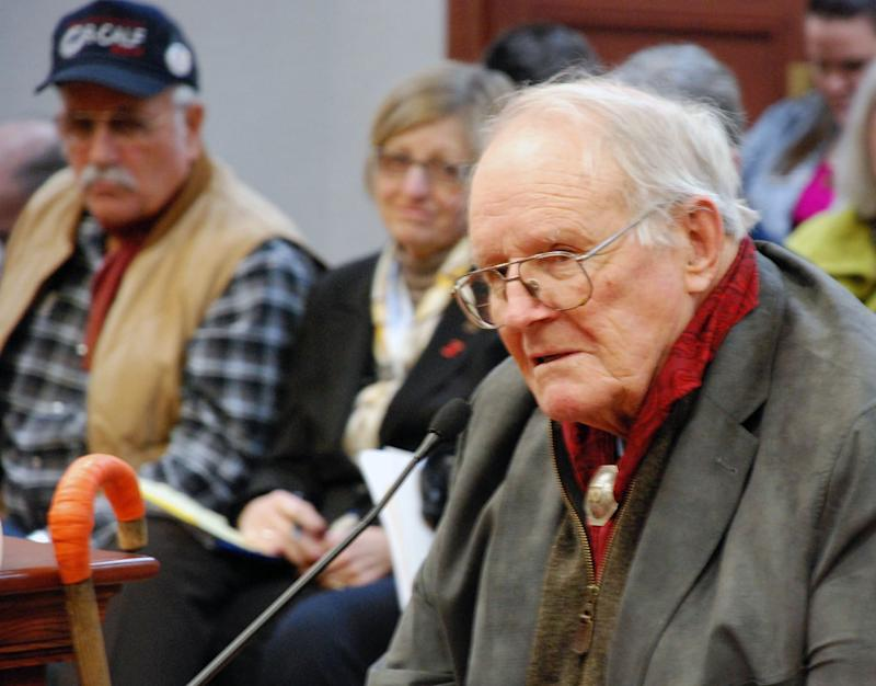 SD Senate panel rejects uranium mining bill