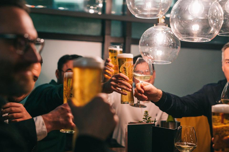 <p>Pubs are facing intense restrictions</p> (Fuller's)