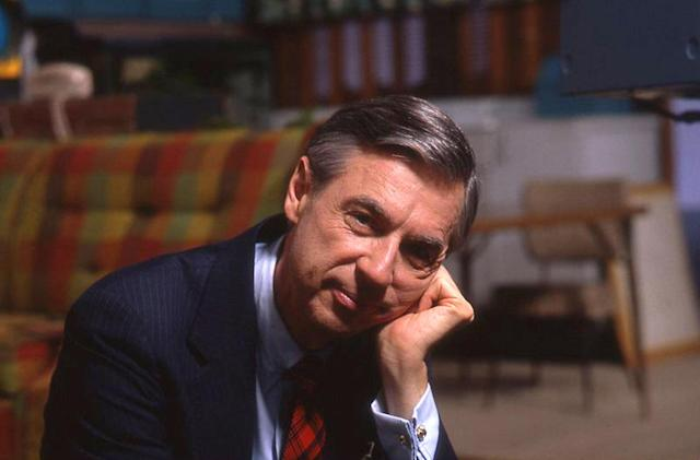 Fred Rogers's life and career are profiled in the new documentary <em>Won't You Be My Neighbor?</em> (Photo: Focus Features)
