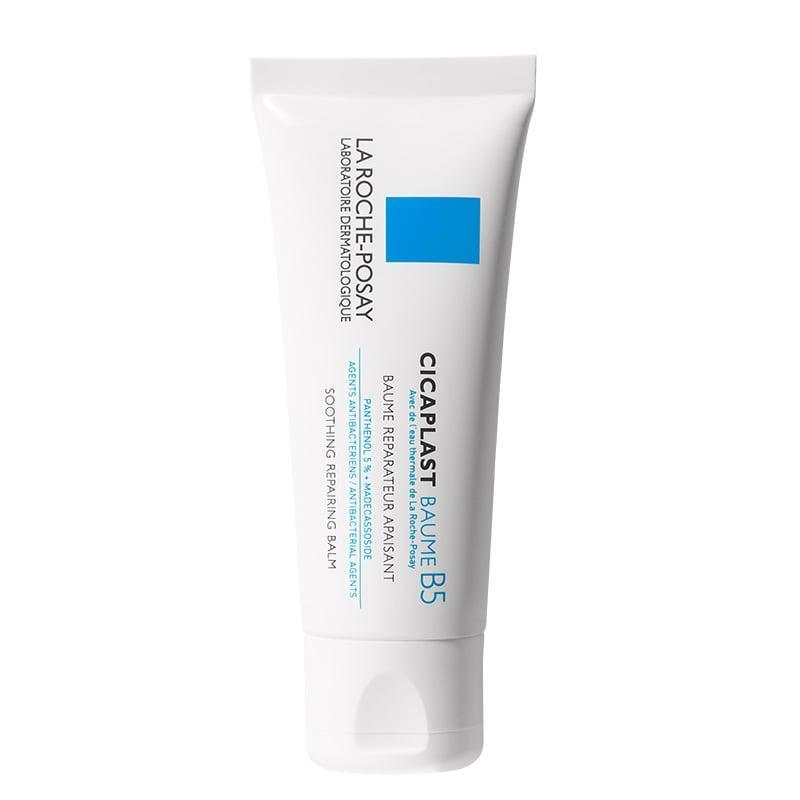 <p>Most French beauty secrets are worthy of a spot in your skin-care lineup, and the <span>La Roche-Posay Cicaplast Baume B5 Soothing Repairing Balm</span> ($15) is no exception. Not only is it a recent favorite among TikTok creators looking to repair their skin barrier, but it's also a long-time favorite among beauty editors. If you deal with chronic dryness and irritation, this lotion is for you. The combination of panthenol (to reduce damage), glycerin (to attract moisture), and shea butter (to soothe dryness) makes this formula feel as powerful as a prescription treatment, just, you know, without the actual prescription.</p>