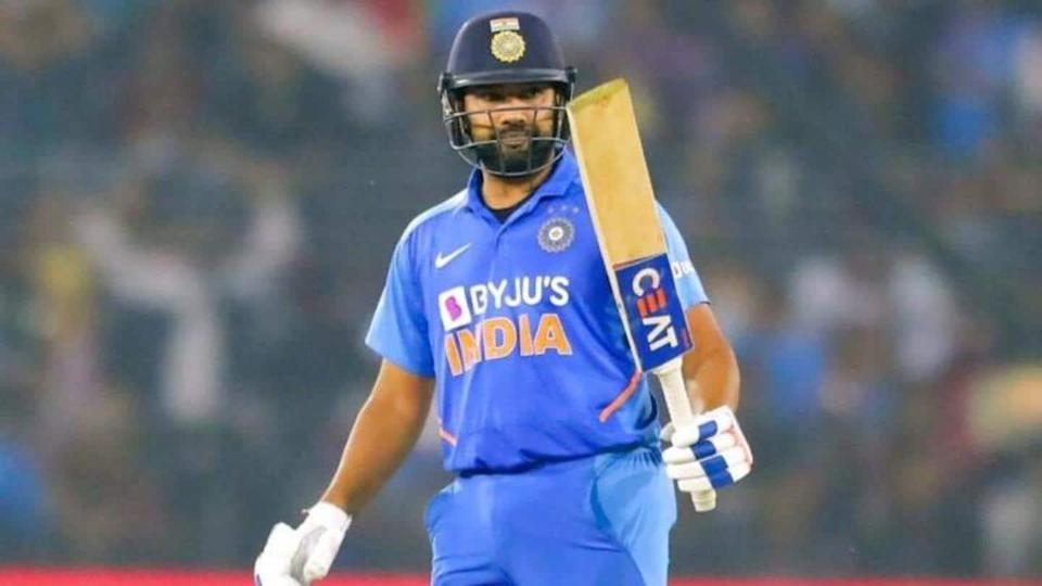 Hamstring is fine, getting stronger, says Rohit Sharma