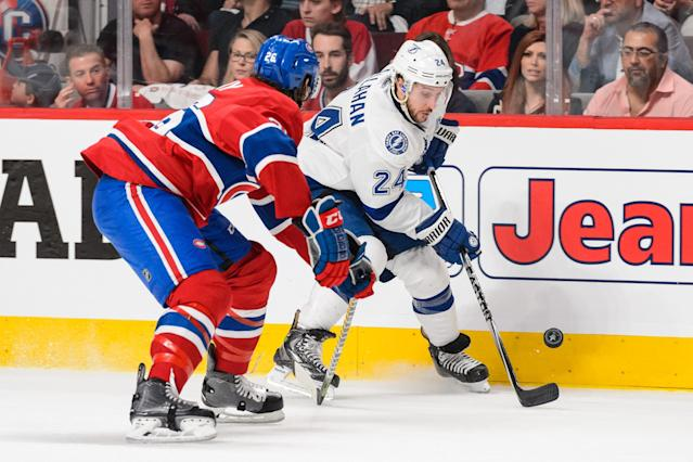 Ryan Callahan out indefinitely after emergency appendectomy