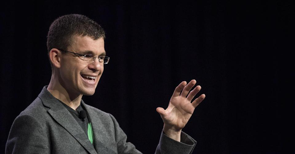 PayPal co-founder and Affirm CEO Max Levchin. Source: Getty Images