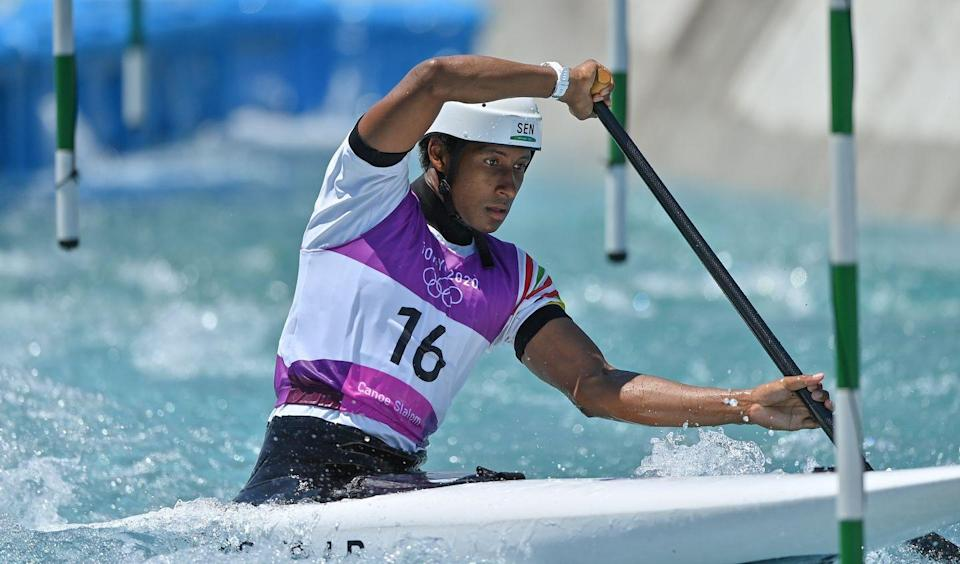 <p>Listen now, thank me later. Canoeing is the most underrated sport in the Summer Olympics. You like skiing, where they criss-cross past obstacles? Try that shit in the water, rapids and all. </p>