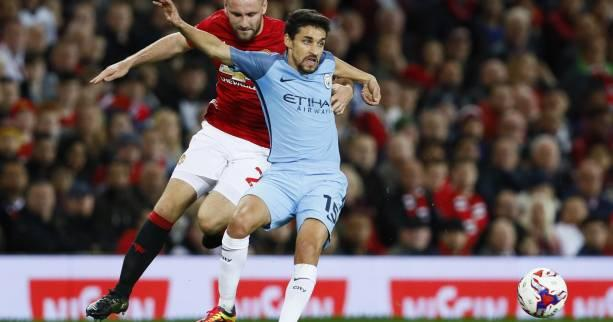 C'est officiel, Clichy s'en va — Man City