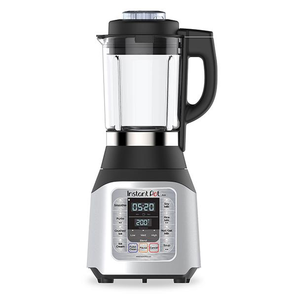 Instant Pot Ace 60 Cooking Blender (Photo: Walmart)