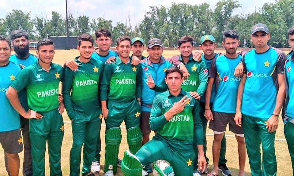 Pakistan's U-19 Tour Of Bangladesh Postponed Due To COVID-19 Outbreak