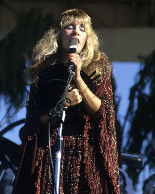 gettyimages 112144910 Lessons in Authenticity from Stevie Nicks