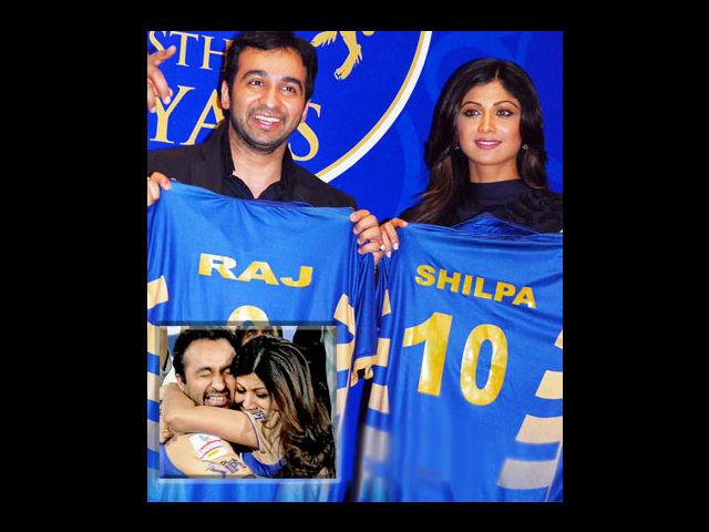 "<div class=""heading03""><strong>Raj Kundra's gift for Shilpa Shetty</strong></div> Shilpa Shetty received the most expensive wedding gift ever from her husband Raj Kundra when he gifted an apartment on the 19<sup>th</sup> floor of the tallest tower in the world- The Burj Khalifa, Dubai. If this was not enough, he gifted his wife the IPL Cricket Team of the Rajasthan Royals. Now that's what we call living and gifting king size."