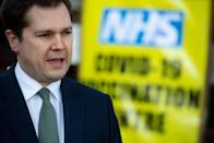 MPs said there were lessons to be learned for Communities Secretary Robert Jenrick's department following the Covid response
