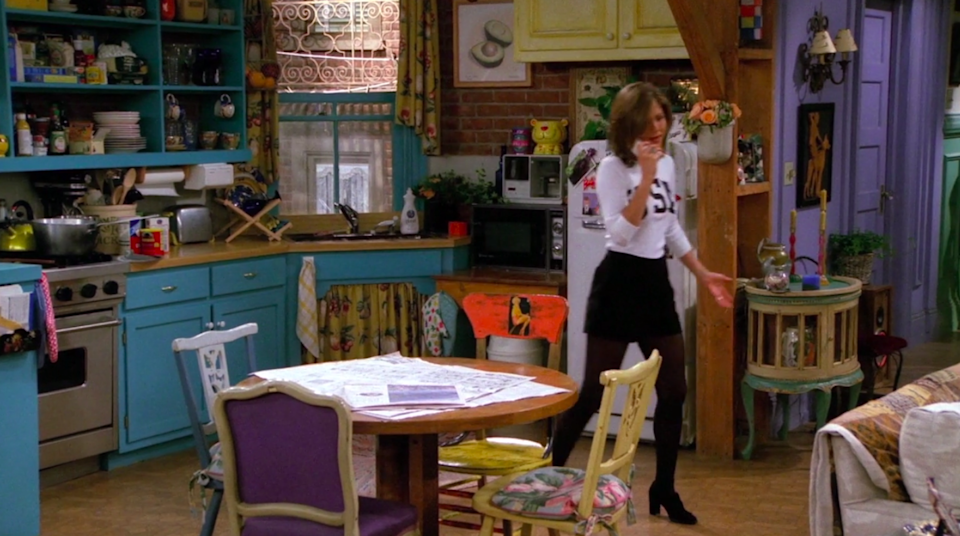 """<div><p>""""The One With Phoebe's Husband"""" (Season 2, Episode 4)</p></div><span> Warner Brothers</span>"""