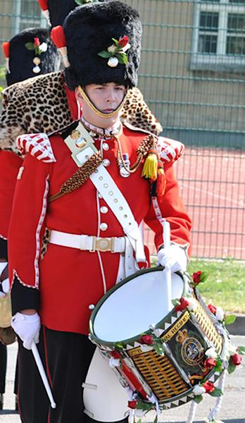 Lee Rigby's mother pays emotional tribute to murdered soldier on sixth anniversary of his death