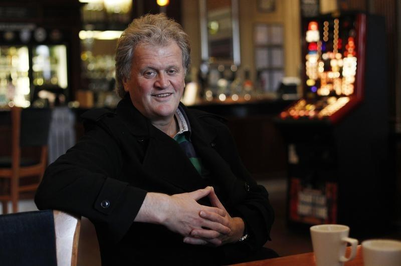 Wetherspoon's slashes prices in Tax Equality Day protest