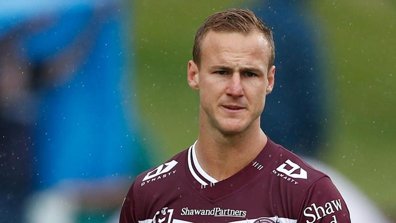 Manly captain Daly Cherry-Evans says players should respect the NRL's decision to continue matches