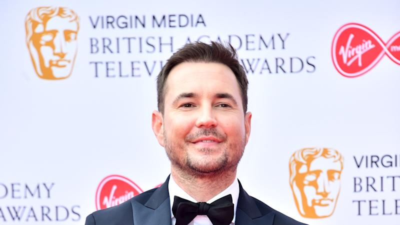 Line Of Duty return will be better than ever, says Martin Compston